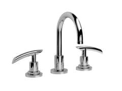 - 3 hole washbasin tap TRANQUILITY | Washbasin tap - Graff Europe West