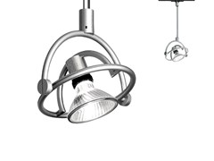 - Halogen Track-Light FARIUNO BINARIO SOFFITTO 25 - Cini&Nils