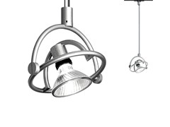 - Halogen Track-Light FARIUNO BINARIO SOFFITTO 50 - Cini&Nils