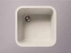 - Built-in HI-MACS® sink CS400S | HI-MACS® sink - HI-MACS® by LG Hausys Europe