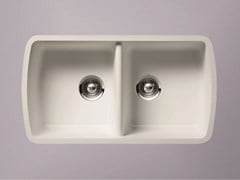 - Built-in HI-MACS® sink CS800D | HI-MACS® sink - HI-MACS® by LG Hausys Europe