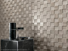 - Indoor 3D Wall Mosaic MARVEL PRO WALL | 3D Wall Mosaic - Atlas Concorde