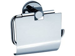 - Steel toilet roll holder TRANQUILITY | Toilet roll holder - Graff Europe West