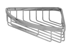 - Steel bathroom wall shelf TRANQUILITY | Steel bathroom wall shelf - Graff Europe West