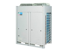 - AIr refrigeration unit ZEAS - DAIKIN Air Conditioning Italy