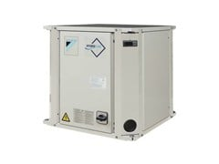 - Heat pump / Water refrigeration unit EWWP-KBW1N | Water refrigeration unit - DAIKIN Air Conditioning Italy