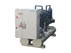 - Heat pump / Water refrigeration unit EWW(L)D-I | Water refrigeration unit - DAIKIN Air Conditioning Italy