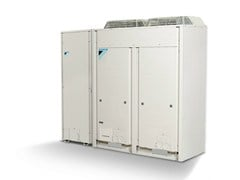 - Heat pump / AIr refrigeration unit EWA(Y)Q-BAW | AIr refrigeration unit - DAIKIN Air Conditioning Italy