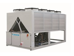 - AIr refrigeration unit EWYQ-F | AIr refrigeration unit - DAIKIN Air Conditioning Italy