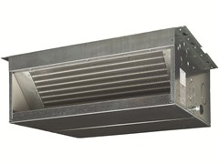 - Built-in fan coil unit FWD | Built-in fan coil unit - DAIKIN Air Conditioning Italy
