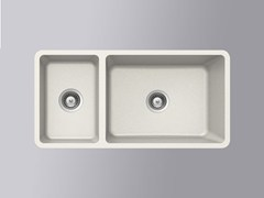 - Built-in HI-MACS® sink CS824D | HI-MACS® sink - HI-MACS® by LG Hausys Europe