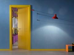 - Hinged lacquered door DUANA 2F - GIDEA