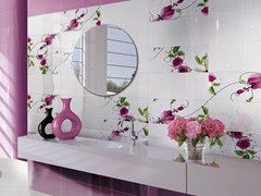 - Indoor double-fired ceramic wall tiles PRESUNTUOSA CAPRICE - CERAMICHE BRENNERO