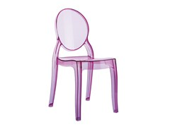 - Stackable kids chair ELIZABETH BABY - Mediterraneo by GPB