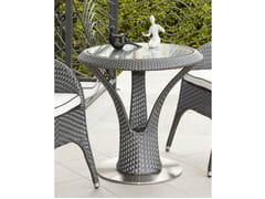 - Round garden table SYMI | Garden table - Mediterraneo by GPB
