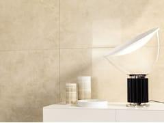 Pavimento/rivestimento in gres porcellanato effetto marmoANIMA MARFIL - CERAMICHE CAESAR