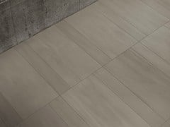 - Porcelain stoneware flooring with resin effect RUSH GREY - CERAMICHE KEOPE