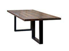 - Rectangular living room table CP LAB DESIGN | Rectangular table - CP Parquet