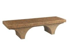 - Backless Bench ROMANA | Bench - Bellitalia