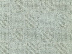 - Sound absorbing synthetic fibre wallpaper WALLDESIGN® CANVAS - TECNOFLOOR Industria Chimica