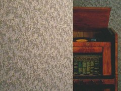 - Sound absorbing synthetic fibre wallpaper WALLDESIGN® CHARMANT - TECNOFLOOR Industria Chimica