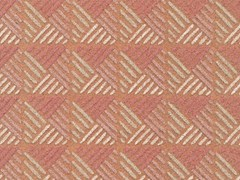 - Sound absorbing synthetic fibre wallpaper WALLDESIGN® DIAMANTE - TECNOFLOOR Industria Chimica