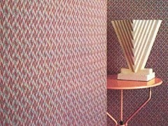 - Sound absorbing synthetic fibre wallpaper WALLDESIGN® NOBLE - TECNOFLOOR Industria Chimica