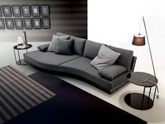 - Convertible fabric sofa EVANS MIX - Ditre Italia