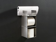 - Toilet roll holder NEU 09 - Ceadesign S.r.l. s.u.