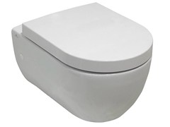 - Wall-hung toilet ARQUITECT | Wall-hung toilet - NOKEN DESIGN