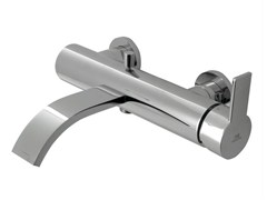 - Bathtub mixer with diverter GIRO | Bathtub mixer - NOKEN DESIGN
