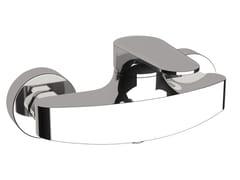 - Chrome-plated single handle shower mixer CLASS LINE | Single handle shower mixer - Remer Rubinetterie