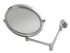 - Round wall-mounted shaving mirror HOTELS | Shaving mirror - NOKEN DESIGN