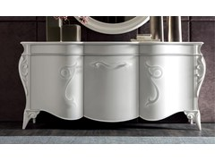 - Lacquered sideboard with doors PIGALLE | Sideboard - CorteZari