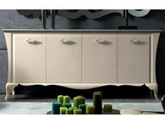 - Sideboard with doors ALICE | Sideboard - CorteZari