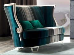- Fabric sofa GAUDÌ | Sofa - CorteZari