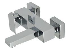 - Bathtub mixer with aerator NK ONE | Bathtub mixer with aerator - NOKEN DESIGN