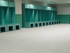 - Anti-slip porcelain stoneware flooring ANTISLIP PIGMENTO - Revigrés