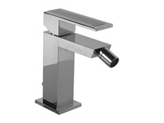 - Bidet mixer with swivel spout IRTA | Bidet mixer - NOKEN DESIGN