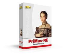 PriMus-RE Computo Rifiuti Edili