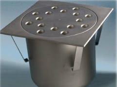 Tubazione di scaricoC 25100P - F.LLI MALIN