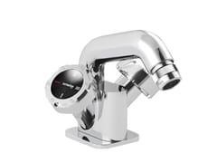 - 1 hole chromed brass bidet tap TIMEASTER 3604 - RUBINETTERIE STELLA