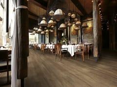 Pavimento antiscivolo effetto legnoAMARCORD   Pavimento effetto legno - CERAMICA RONDINE