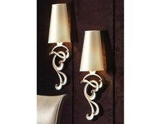 - Silk wall light PIGALLE | Wall light - CorteZari