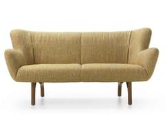 - Fabric sofa JULITA | Fabric sofa - LEOLUX