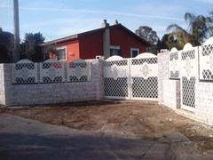 - Security modular Fence PAN.38 | Modular Fence - CITYSì recinzioni e cancelli taglio laser
