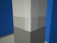 Rete di fibra di vetro per spigoliAngolare - GAVAZZI TESSUTI TECNICI S.P.A. SOCIO UNICO