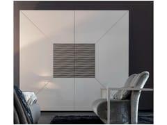 - Wardrobe with sliding doors EBON | Wardrobe - CorteZari