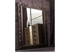 - Framed freestanding rectangular mirror GASTON | Freestanding mirror - CorteZari