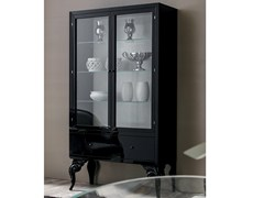 - Lacquered display cabinet KEOPE | Display cabinet - CorteZari
